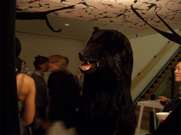 Медведь-спальник. Изображение № 7.