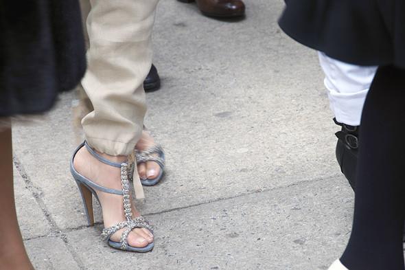 Изображение 43. Детали: New York Fashion Week.. Изображение № 46.