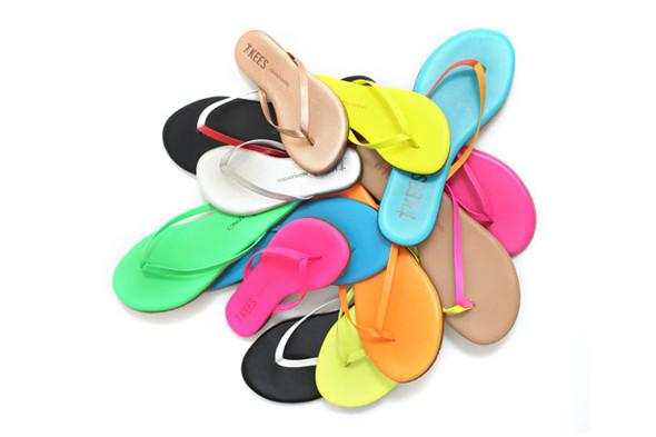Новости ЦУМа: Новая коллекция обуви Tkees. Изображение № 1.