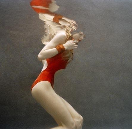 Barbara Cole: Underwater. Изображение № 6.