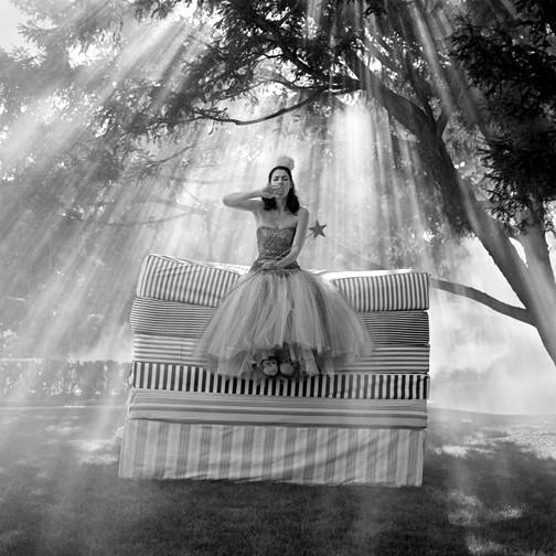 Изображение 41. Восемь фотографов сюрреалистов.. Изображение № 16.