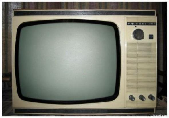 Накаком телевизоре вдетстве тысмотрел мультики?. Изображение № 21.