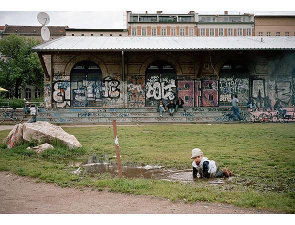 Большой город: Берлин и берлинцы. Изображение № 158.