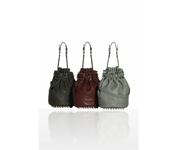 Alexander Wang Resort 2011 Accessories. Изображение № 20.