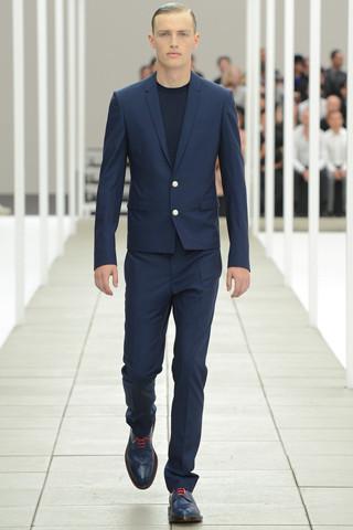 Неделя мужской моды в Париже: День 4. Изображение № 14.