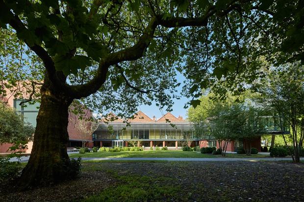 Здание Университета Манчестера / MUMA. Изображение № 36.