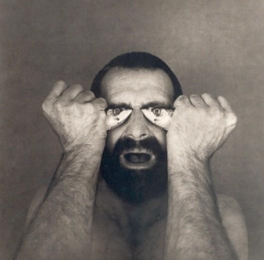 Изображение 62. Восемь фотографов сюрреалистов.. Изображение № 37.