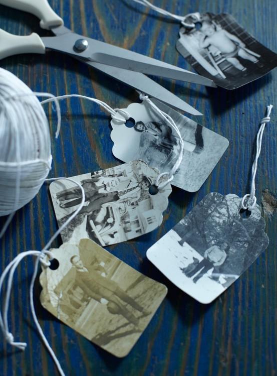 55 идей для упаковки новогодних подарков. Изображение №60.