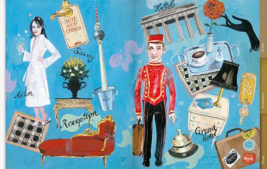 10 альбомов о современном Берлине: Бунт молодежи, панки и знаменитости. Изображение №26.