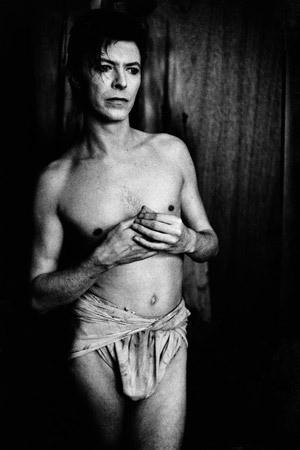 Дэвид Боуи. Изображение № 80.