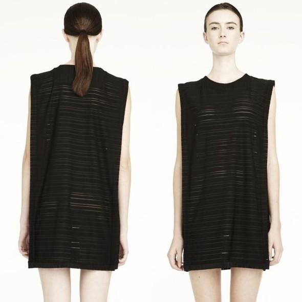 Дизайнер РадХурани: черный – самый правильный цвет. Изображение № 9.