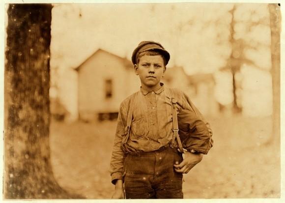 Детский труд. Изображение № 8.