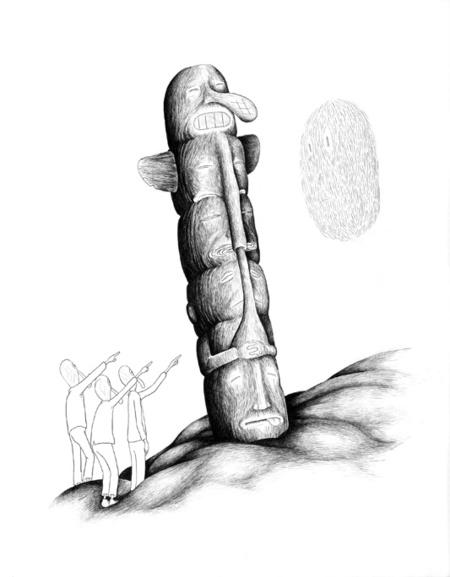 Искусство Джеффа Ладусера. Изображение № 36.