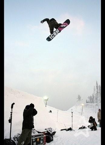 Интервью с профессиональным сноубордистом Августиновым Дмитрием. Изображение № 4.