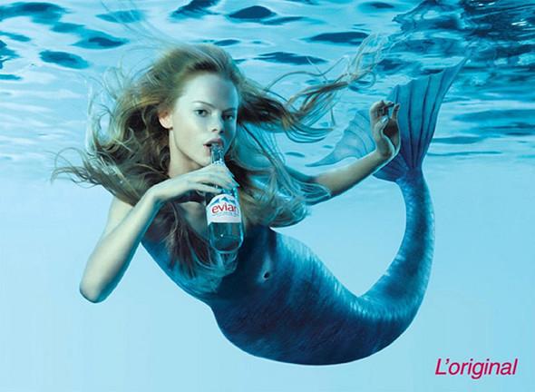 Сюрреализм спомощью Adobe Photoshop. Изображение № 8.