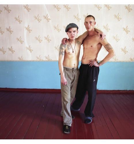 Преступления и проступки: Криминал глазами фотографов-инсайдеров. Изображение № 50.