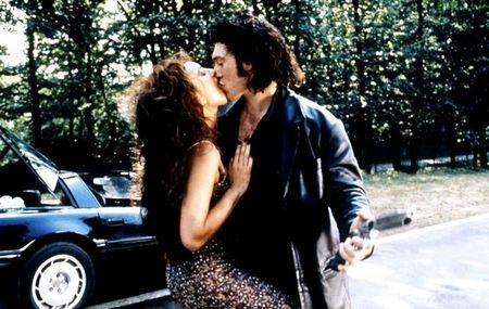 Поцелуи вистории кино. Изображение № 18.