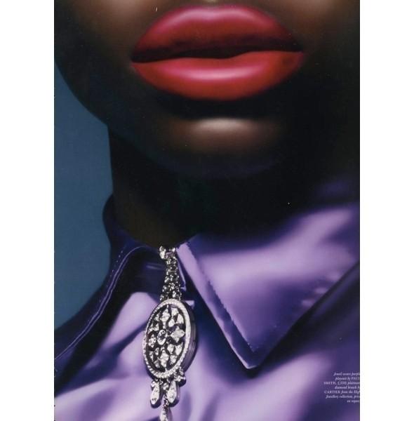 Изображение 9. Съемки: Love, Purple Fashion, Vogue и другие.. Изображение № 15.