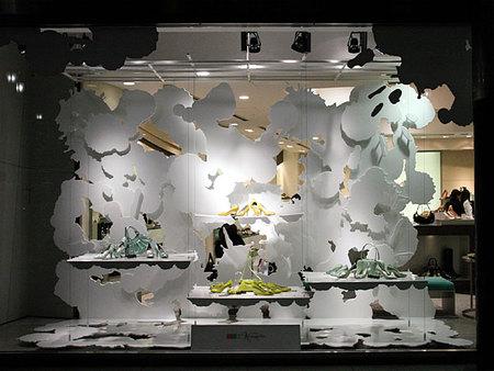 Токийские витрины. Изображение № 8.