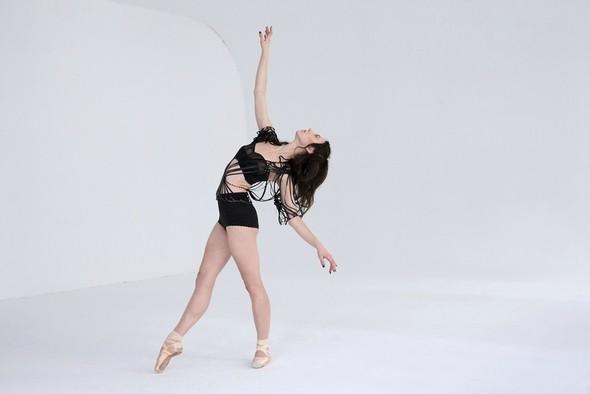 Кампания: Балерины для Bliss Lau FW 2011. Изображение № 7.