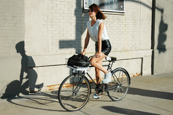 Bicycle it is fashionable!. Изображение № 26.