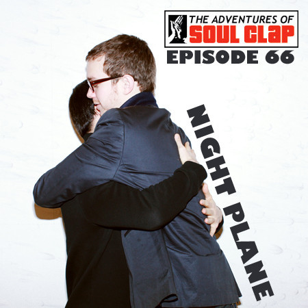 Night Plane - Adventures of Soul Clap # 66. Изображение № 1.