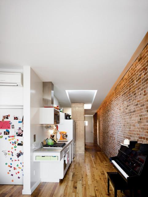 Квартира вNew York City. Изображение № 3.
