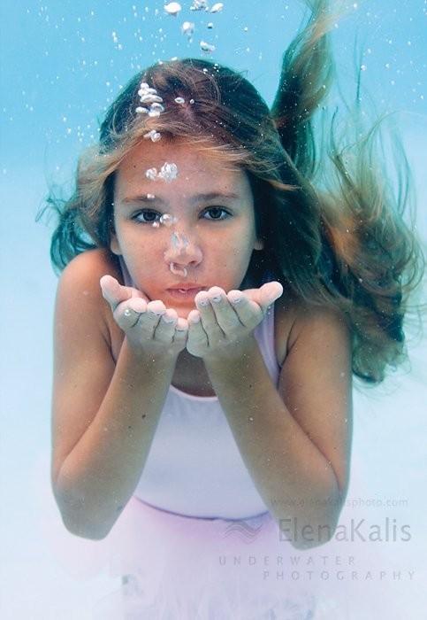 Алиса под водой. Изображение № 8.