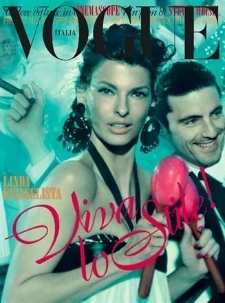 Новые обложки: i-D, Vogue, The Room и другие. Изображение № 4.