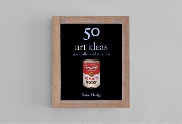 Вы так не сможете: 10 произведений современного искусства и инструкции к ним. Изображение №23.
