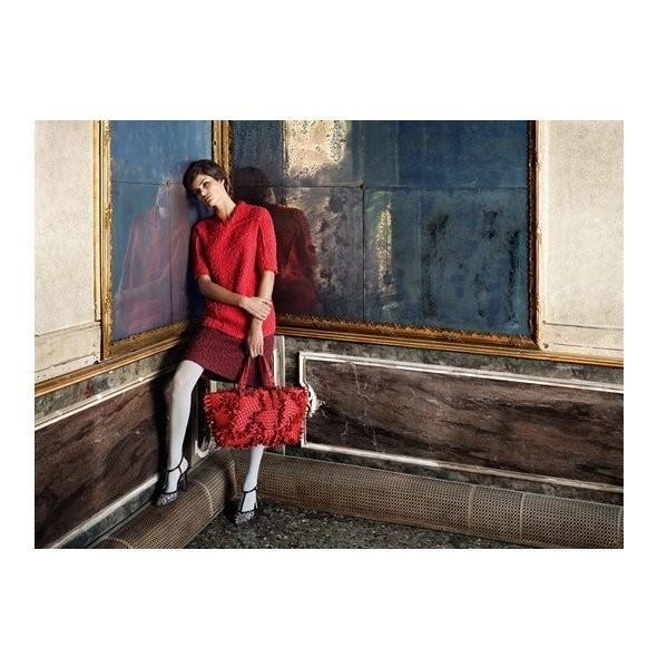 Изображение 1. Превью кампаний: Jil Sander и Bottega Veneta.. Изображение № 4.