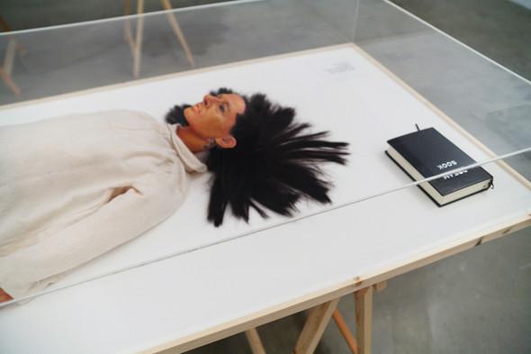 Как это устроено: Как искусство перевозят через границу и монтируют в выставки. Изображение № 22.