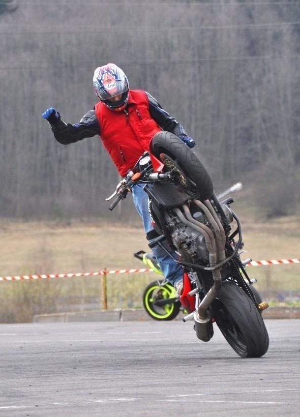"""Moscow Stunt Riding"". Изображение № 4."