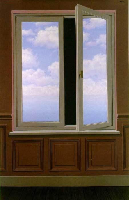 Rene Magritte. Изображение № 16.