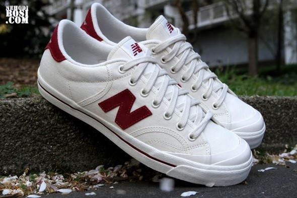 New Balance Spring 2012 Releases @ Kith. Изображение № 22.