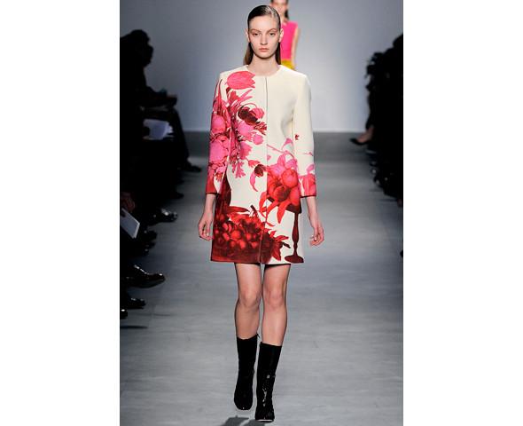 Изображение 7. Джамбаттиста Валли создает одежду для Longchamp.. Изображение № 7.
