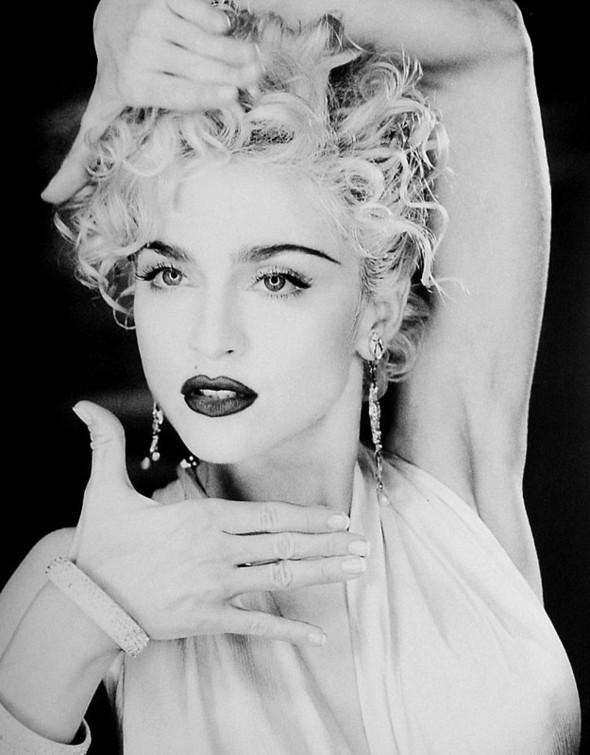 С днем рождения, Мадонна!. Изображение № 28.