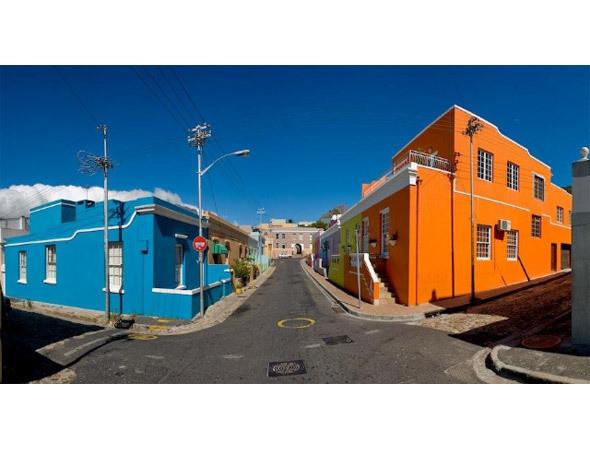 Изображение 62. 10 необычных жилых кварталов.. Изображение № 53.