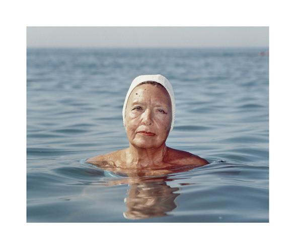 10 серий документальных фотопортретов. Изображение № 1.
