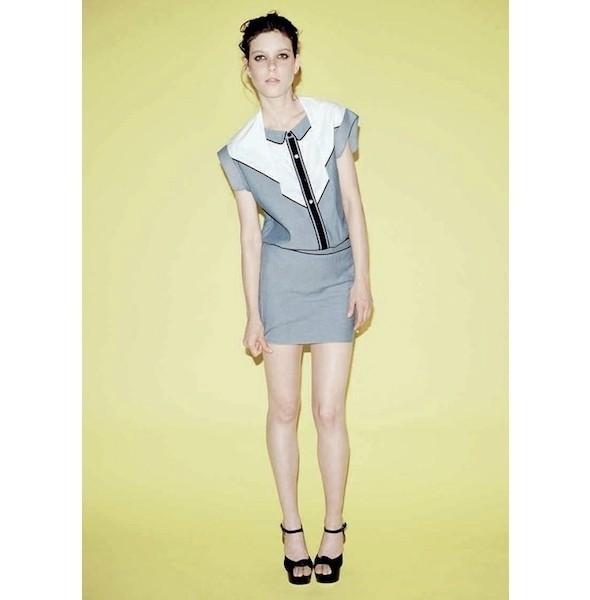 Изображение 87. Лукбуки: Atelier Versace, Sandro, Sonia by Sonia Rykiel и другие.. Изображение № 130.
