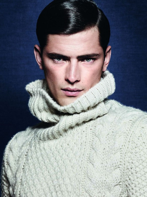 Мужские кампании: Zara и Bershka. Изображение № 12.