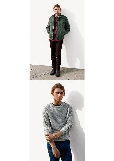 Лукбук: Urban Outfitters January 2012. Изображение № 34.
