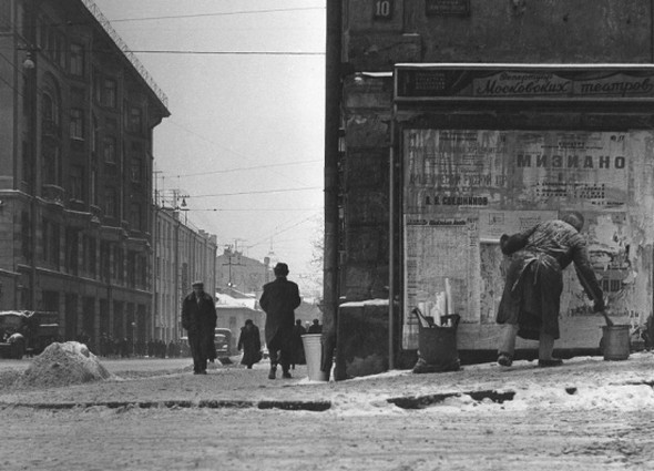 1960 г.. Изображение № 162.
