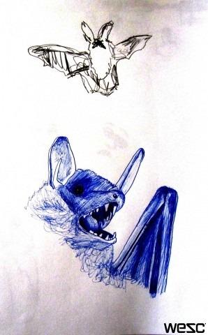 Рисунки Агнес Болмгрен. Изображение № 10.