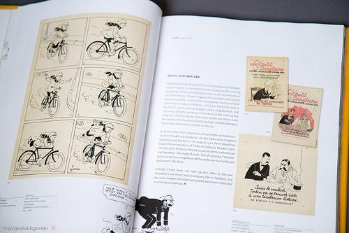 10 альбомов о комиксах. Изображение № 116.