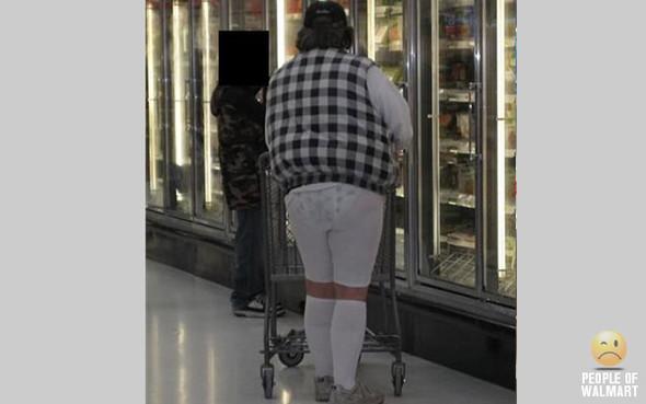 Покупатели Walmart илисмех дослез!. Изображение № 73.