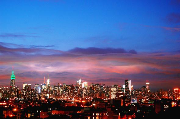 beauty of the city. Изображение № 4.
