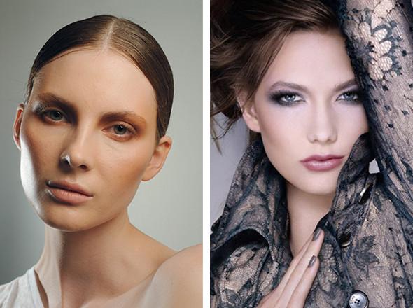Изображение 3. Красная стрела: тенденции макияжа SS 2011.. Изображение № 13.