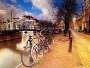 Амстердам. Изображение № 3.