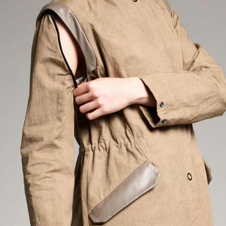 Изображение 23. Eco-fashion: 10 органических брендов.. Изображение № 21.